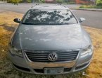 2007 Volkswagen Passat under $3000 in Washington