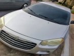2005 Chrysler Sebring under $2000 in Texas
