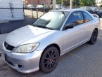 2005 Honda Civic under $3000 in Massachusetts