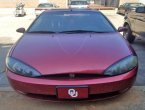 1999 Mercury Cougar under $2000 in Oklahoma