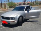2007 Ford Mustang under $9000 in California