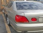 2001 Lexus GS 300 under $1000 in California
