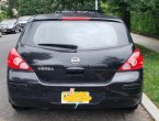 2010 Nissan Versa under $5000 in New Jersey