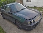 1995 Acura Integra (Black)