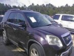 2008 GMC Acadia under $5000 in Florida