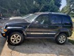 2006 Jeep Liberty under $5000 in North Carolina
