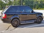 2008 Land Rover Range Rover under $15000 in Massachusetts