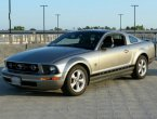 2009 Ford Mustang under $7000 in California