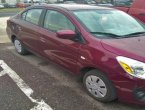 2017 Mitsubishi Mirage under $6000 in Georgia