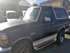 1993 Ford Bronco under $3000 in Nevada
