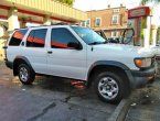 1997 Nissan Pathfinder under $2000 in California