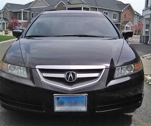2005 Acura TL For Sale Enfield, CT 06082 Under $5K By