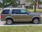 2002 Ford Explorer under $3000 in Michigan