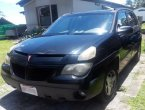 2003 Pontiac Aztek under $3000 in Florida