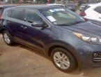 2017 KIA Sportage under $18000 in Louisiana