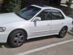 1999 Honda Accord under $1000 in Texas