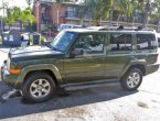 2007 Jeep Commander under $8000 in Florida