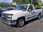 2006 Chevrolet 1500 under $8000 in Florida