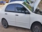 2006 Toyota Corolla under $3000 in Texas