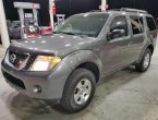 2008 Nissan Pathfinder under $5000 in Tennessee