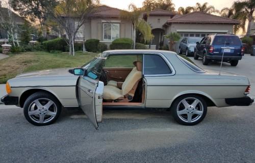 Mercedes Benz 300CD '79, Murrieta CA 92562, $2K or Less ...