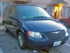 2005 Chrysler Town Country under $2000 in Rhode Island