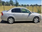 2006 Chevrolet Malibu under $3000 in California