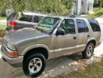 2002 Chevrolet Blazer under $1000 in Georgia