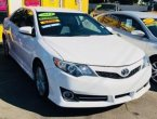 2014 Toyota Camry under $14000 in California