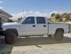 2001 Chevrolet Silverado under $7000 in California
