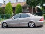 2003 Mercedes Benz S-Class under $2000 in New York