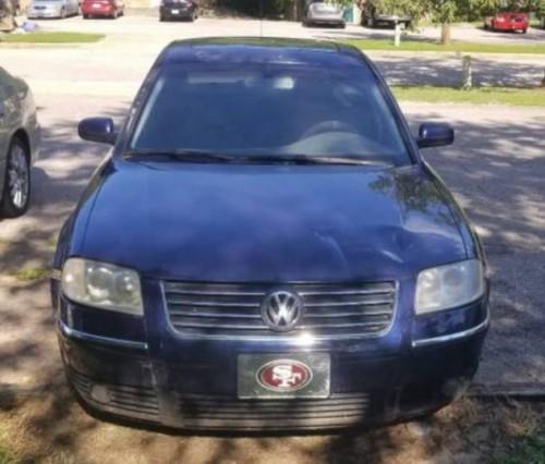 Cheap $500 Car Raleigh, NC 27603: VW Passat '02 By Owner