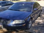 2002 Volkswagen Passat in North Carolina
