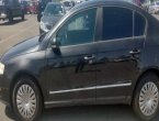 2006 Volkswagen Passat under $4000 in California