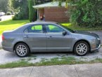 2012 Ford Fusion under $18000 in Tennessee