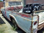 1958 Ford F-100 under $2000 in California