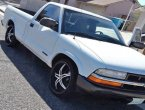 2000 Chevrolet S-10 under $4000 in Arizona