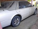 2003 Cadillac DeVille under $2000 in Texas