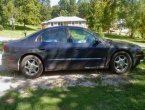 2001 Oldsmobile Aurora (Dark Blue)