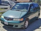 2003 Honda Odyssey under $3000 in California