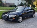 2007 Audi A6 under $8000 in Florida