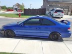 1999 Honda Civic under $5000 in Texas