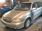 2005 KIA Sedona under $3000 in Pennsylvania
