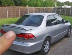 2002 Honda Accord under $3000 in Texas