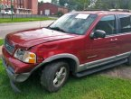 2002 Ford Explorer in MO