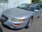 2000 Chrysler Sebring under $2000 in Texas