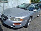 2000 Chrysler Sebring in TX