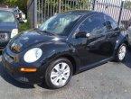 2009 Volkswagen Beetle in TX