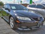 2005 Mazda Mazda6 under $4000 in Texas