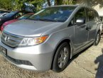 2011 Honda Odyssey under $8000 in Texas